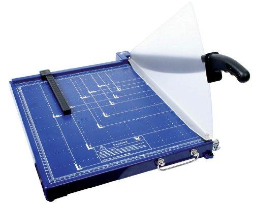 Konig KN-CM30-Taglierina taglia carta professionale in plastica formato A3