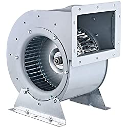 OCES 9/7 Extracteur d'air de mur pour la ventilation industrielle Ventilateur industriel Ventilateurs Centrifuges Radial Radiales Centrifuge fan fans Ventilateur