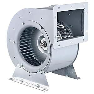 abluft gebl se mit 500watt drehzahlregler ventilator luft absaugung absauggebl se absauganlage. Black Bedroom Furniture Sets. Home Design Ideas