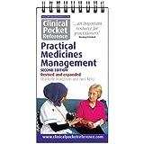 Clinical Pocket Reference Practical Medicines Management
