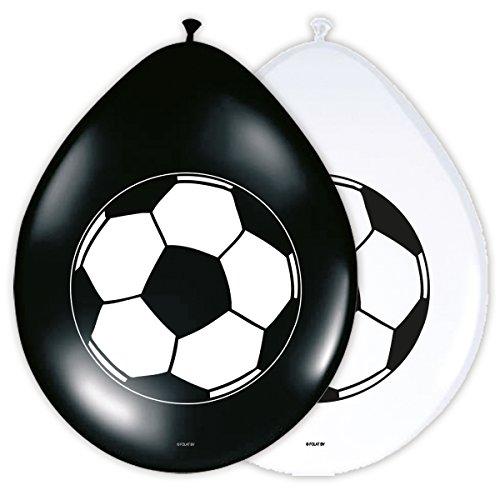 Folatex 8Globos de fútbol