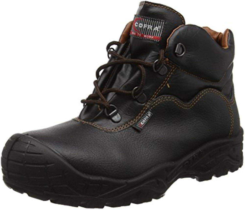 Cofra Cofra Cofra 22020 – 000.w41 taglia 41 s3 src livello di sicurezza scarpe, Coloreeee  nero | Lasciare Che I Nostri Beni Vanno Al Mondo  f3f4d4