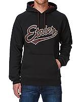 Sweater Hooded Men Etnies Tilney Hoodie