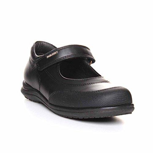 Zapatos de Cordones para Niña, Color Negro, Marca PABLOSKY, Modelo Zapatos De Cordones para Niña PABLOSKY...