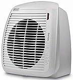 DeLonghi HVY1020.W Indoor White 2000W Fan electric space heater electric space heater