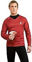 Star Trek Deluxe Red Shirt - Adult
