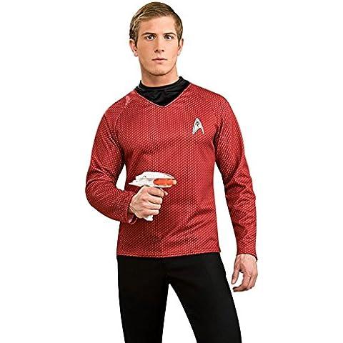 Rubies 3 889119 L - Disfraz de Star Trek para hombre (talla L)