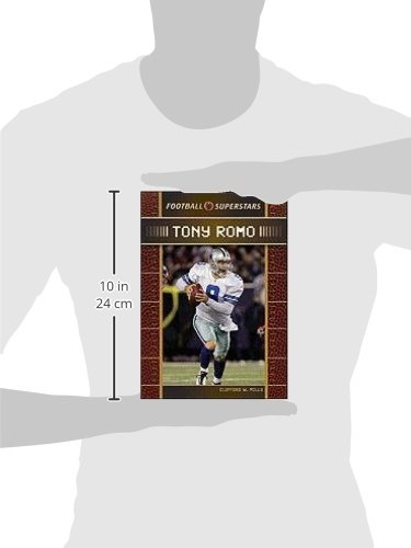 Tony Romo (Football Superstars)