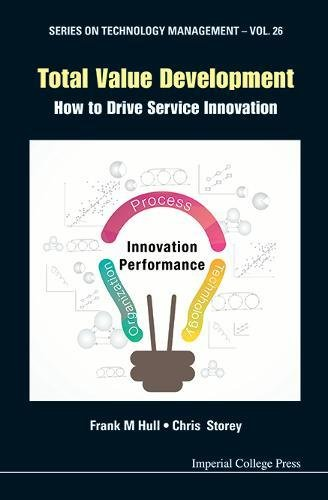 Total Value Development: How To Drive Service Innovation (Technology Management, Band 26)