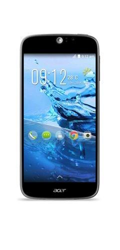 Acer Liquid Jade S 16GB 4G Negro Smartphone entsperrt (12,7 cm / 5Zoll–16GB) Schwarz