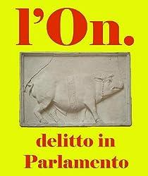 L'On. (Pisolo Books) (Italian Edition)