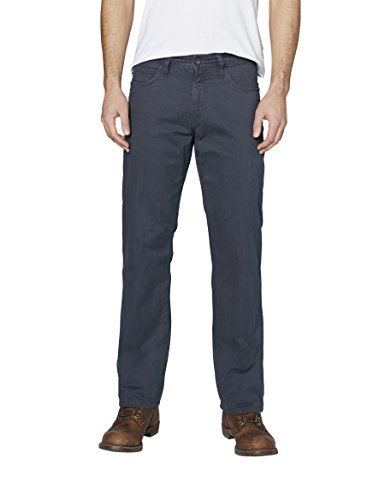 City-denim-hose (COLORADO DENIM Herren Jeanshose C930 , Blau (ANTHRAZIT 9020), W40/L36 (Herstellergröße: 40))