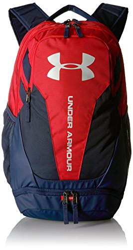 Under Armour Unisex Adults Hustle 3.0 Backpack