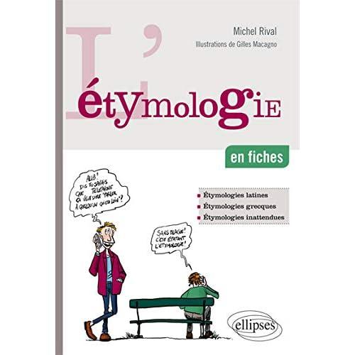 L'Étymologie en Fiches