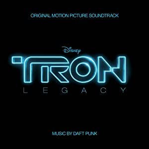 Tron:Legacy [Soundtrack] [Import allemand]