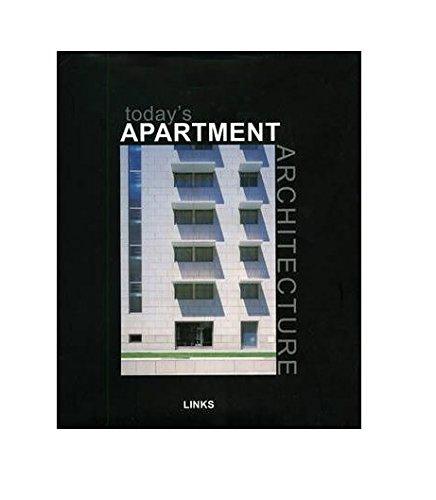 Today's Apartment Architecture par BROTO