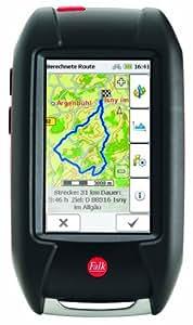 Falk Outdoor-GPS LUX 32 Benelux, 1675260000