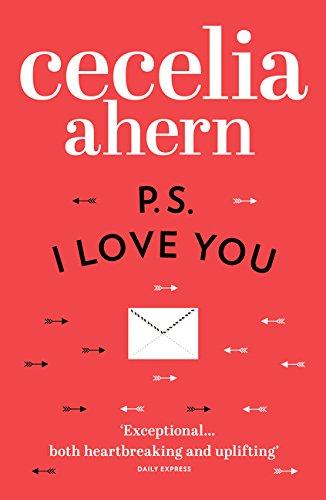 PS, I Love You par Cecelia Ahern