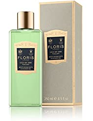 Floris London Lily of the Valley, Dusch- und Badegel, 250 ml