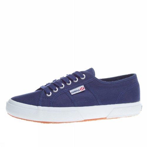 SUPERGA Superga classic scarpe sportive fashion, moda uomo Blu