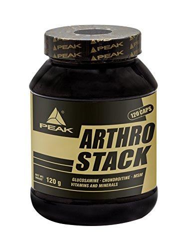 Peak Arthro Stack, 120 Kapseln (Stack-120 Kapseln)