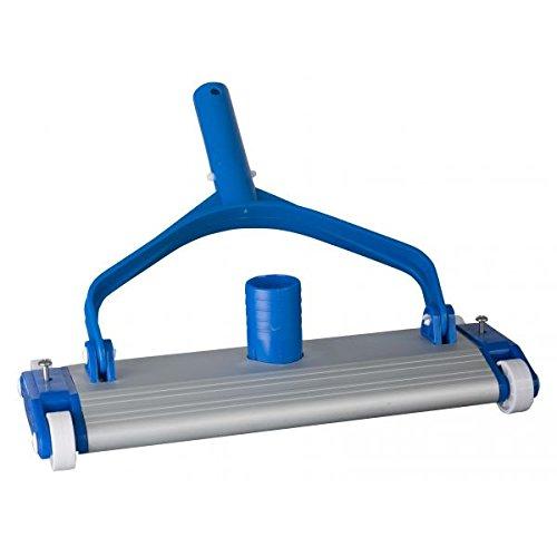 Gre 40022 - Limpiafondos de aluminio