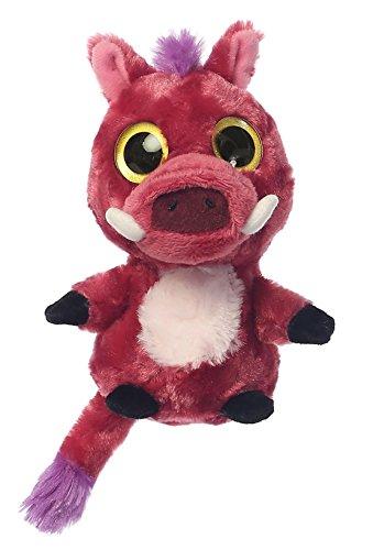 yoohoo-friends-pluschtier-warzen-schwein-kuscheltier-ca-13-cm-im-set-mit-7ml-bodybutter