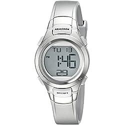Reloj - Armitron Sport - Para - 45/7012SIL