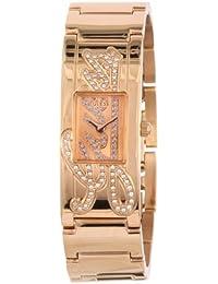 84dd9cf78c6c Guess Mini Autograph W12097L1 - Reloj de mujer de cuarzo