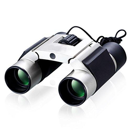 WYJRZ-Fernrohr 30×22 Hd Fernglas Hochleistungs-Mini-Teleskop Für Erwachsene - Taos Spiegel