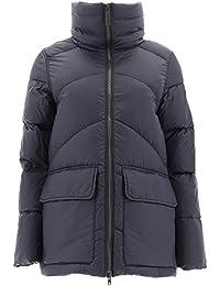 Canada Goose Damen 2607LB646 Blau Polyester Jacke