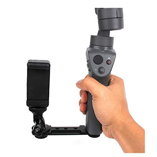 Desconocido Generic Smartphone Clip Holder Monitor