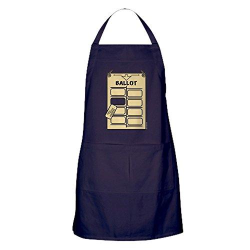 CafePress HIMYM Küchenschürze zum Aufhängen, mit Taschen (Ted Kostüm Himym)
