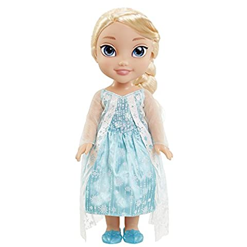 Frozen Elsa Coronation Toddler