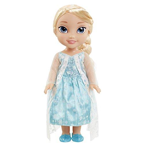Frozen Elsa Spielpuppe, 35 cm Test