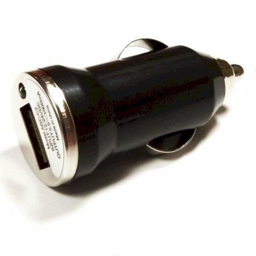 USB KFZ Adapter 12V 24V Zigarettenanzünder Auto Ladegerät