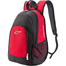 Alpinestar Connector Backpack Mochila Tecnica y Ligera, Hombre, Red, OS