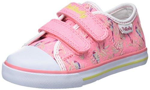 Pablosky 948370, Chaussures Filles, Rose, 27 Eu