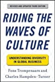[{ Riding the Waves of Culture: Understanding Diversity in Global Business (Revised, Updated) By Trompenaars, Fons ( Author ) Jan - 10- 2012 ( Hardcover ) } ]