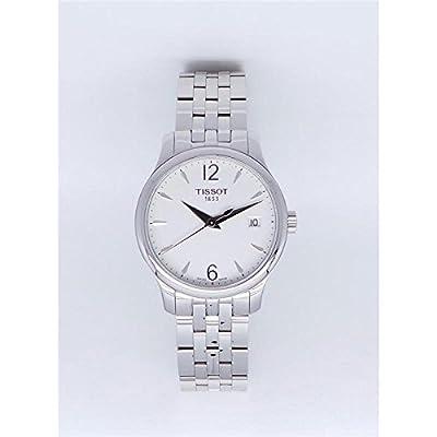 Tissot T0632101103700 - Reloj para mujeres de Tissot