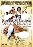 Robinson Crusoe On Sin Island (Alessandro Del Mar - Private Gold)
