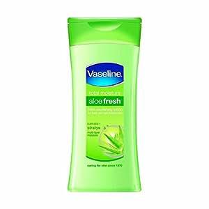 Vaseline Total Moisture Aloe Fresh Lotion, 300ml
