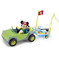 by IMC Mickey Mouse Club House Off Road Adventure Playset