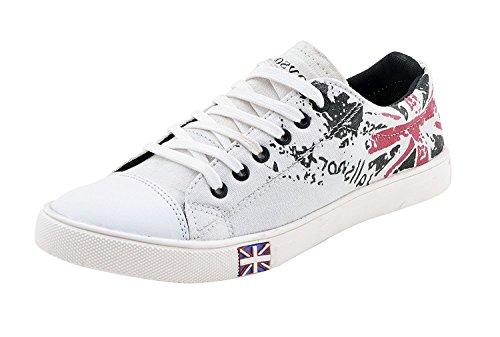 AMICO Unisex Sneakers C02