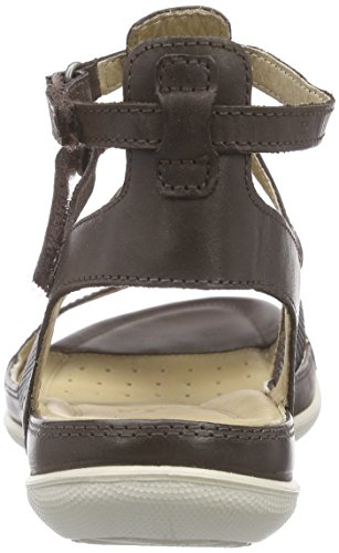 ECCO - Flash, Casual Donna Marrone(Coffee/Coffee 51869)