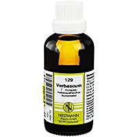VERBASCUM F KPLX 129, 50 ml preisvergleich bei billige-tabletten.eu
