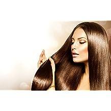 MW - Crema alisadora fuerte para pelo afro o crespo de larga duración, profesional (lote de 2unidades)