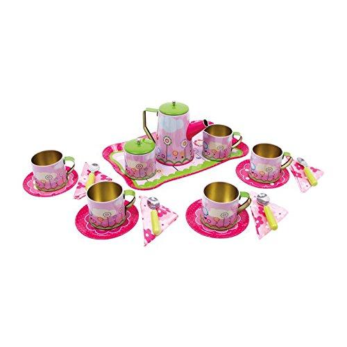 Small Foot Company - Violetta Servizio da Tè