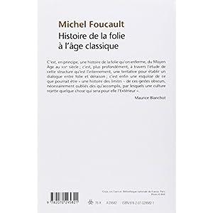 Histoire de la folie à l'âge classique (Tel)