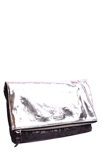 mcq-alexander-mcqueen-pochette-donna-367152r3b131054-poliestere-argento-nero